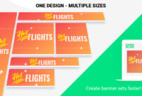 Create Animated Ads Online. Responsive Mobile Dfp, Adwords, with regard to Animated Banner Template