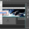 Creating Banner Images Using A Template – Documentation For Throughout Adobe Photoshop Banner Templates