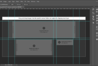 Creating Banner Images Using A Template – Documentation For within Banner Template For Photoshop