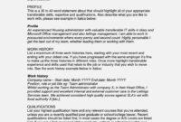 Cv For 16 Year Old School Leaver Examples 1501745813 Leavers regarding 16 Year Old Resume
