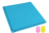 تسوق ماركة غير محددة وType A 3D Printing Pen Design Mat Templates With  Basic Shapes أزرق أونلاين في الإمارات for 3D Printing Templates