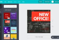Design Inauguration Invitations Online (Free!) With Canva regarding Business Launch Invitation Templates Free