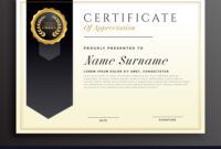 Diploma Award Certificate – Colona.rsd7 within Award Certificate Template Powerpoint