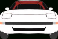 Download Nascar Race Car Blank Template 169068 – 1St Gen Rx7 in Blank Race Car Templates