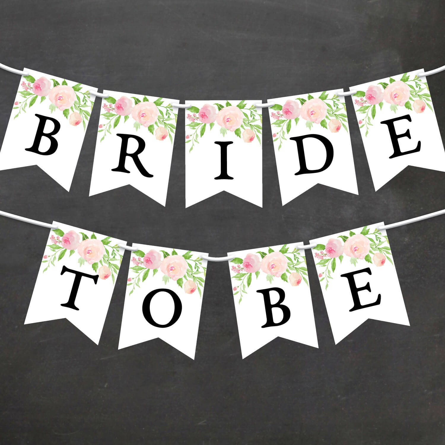 E708 Banner Free Printable Babysitting Coupon | Wiring Resources Pertaining To Bridal Shower Banner Template