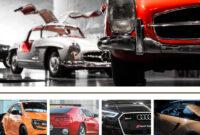 Elegant Car Show Flyer Template inside Car Show Flyer Template