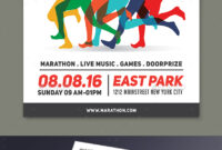 Event Flyer Template Graphics, Designs & Templates in Charity Event Flyer Template