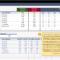 Excel Financial Template – Tunu.redmini.co With Business Plan Financial Template Excel Download