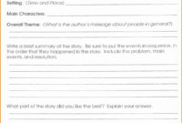 Excellent Book Review Lesson Plan 5Th Grade Related Post within Book Report Template 5Th Grade