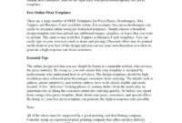 Executive Ary Report Example Template For Business Plan within Business Plan Template For Consulting Firm
