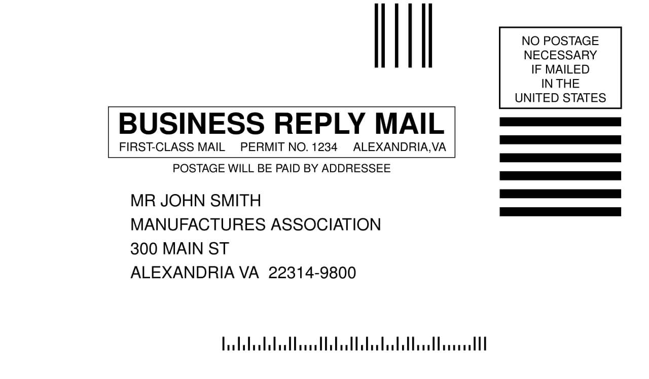 File:business Reply Mail.svg - Wikimedia Commons For Business Reply Mail Template