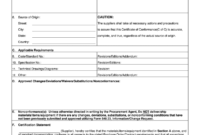 Fillable Online Supplier Certificate Of Conformance Form pertaining to Certificate Of Conformance Template