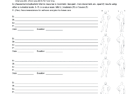 Fillable Soap Notes – Fill Online, Printable, Fillable in Blank Soap Note Template