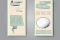 Flyer And Leaflet pertaining to Bulletin Board Flyer Template