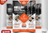 Flyer Design For Free – Colona.rsd7 within Business Flyer Templates Free Printable