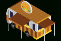 Food Truck Business Plan Template [2020 Updated inside Business Plan Template Food Truck