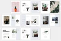 Free Adobe Indesign Brochure Template – Artfans Design pertaining to Adobe Indesign Brochure Templates