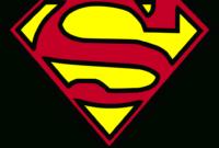 Free Blank Superman Logo, Download Free Clip Art, Free Clip intended for Blank Superman Logo Template