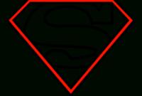 Free Blank Superman Logo, Download Free Clip Art, Free Clip with regard to Blank Superman Logo Template
