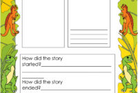 Free Book Report & Worksheet Templates – Word Layouts inside Book Report Template Middle School
