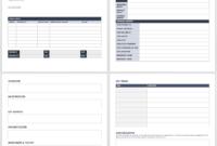Free Business Case Templates   Smartsheet regarding Business Case Calculation Template