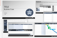 Free Business Case Templates | Smartsheet with Business Case Presentation Template Ppt