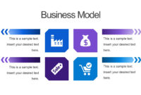 Free Business Plan Template For Powerpoint for Business Plan Template Powerpoint Free Download