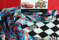 Free Cars Birthday Party Printables with regard to Cars Birthday Banner Template