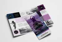Free Church Templates – Photoshop Psd & Illustrator Ai for Brochure Templates Ai Free Download