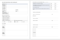 Free Clinical Trial Templates | Smartsheet with Case Report Form Template