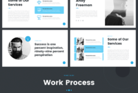 Free Company Profile Template Powerpoint – Download Free Now! with Business Profile Template Ppt