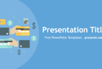 Free Credit Cards Powerpoint Template – Prezentr Powerpoint within Business Card Powerpoint Templates Free