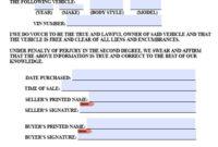 Free Douglas County, Colorado Bill Of Sale Form | Pdf | Word within Bill Of Sale Template Colorado