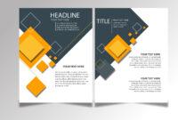 Free Download Brochure Design Templates Ai Files – Ideosprocess regarding Adobe Illustrator Brochure Templates Free Download