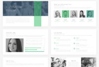 Free Download: Company Profile Powerpoint Template pertaining to Biography Powerpoint Template