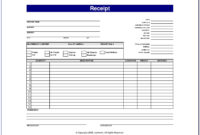 Free Invoice Forms To Print – Form : Resume Examples #0Ekozdeomz pertaining to Air Conditioning Invoice Template