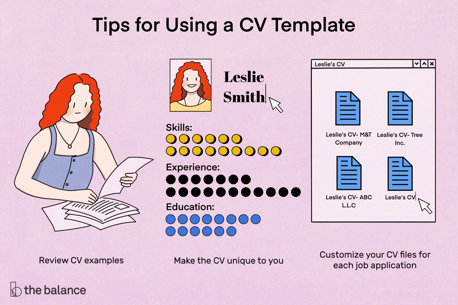 Free Microsoft Curriculum Vitae (Cv) Templates For Word With Button Template For Word