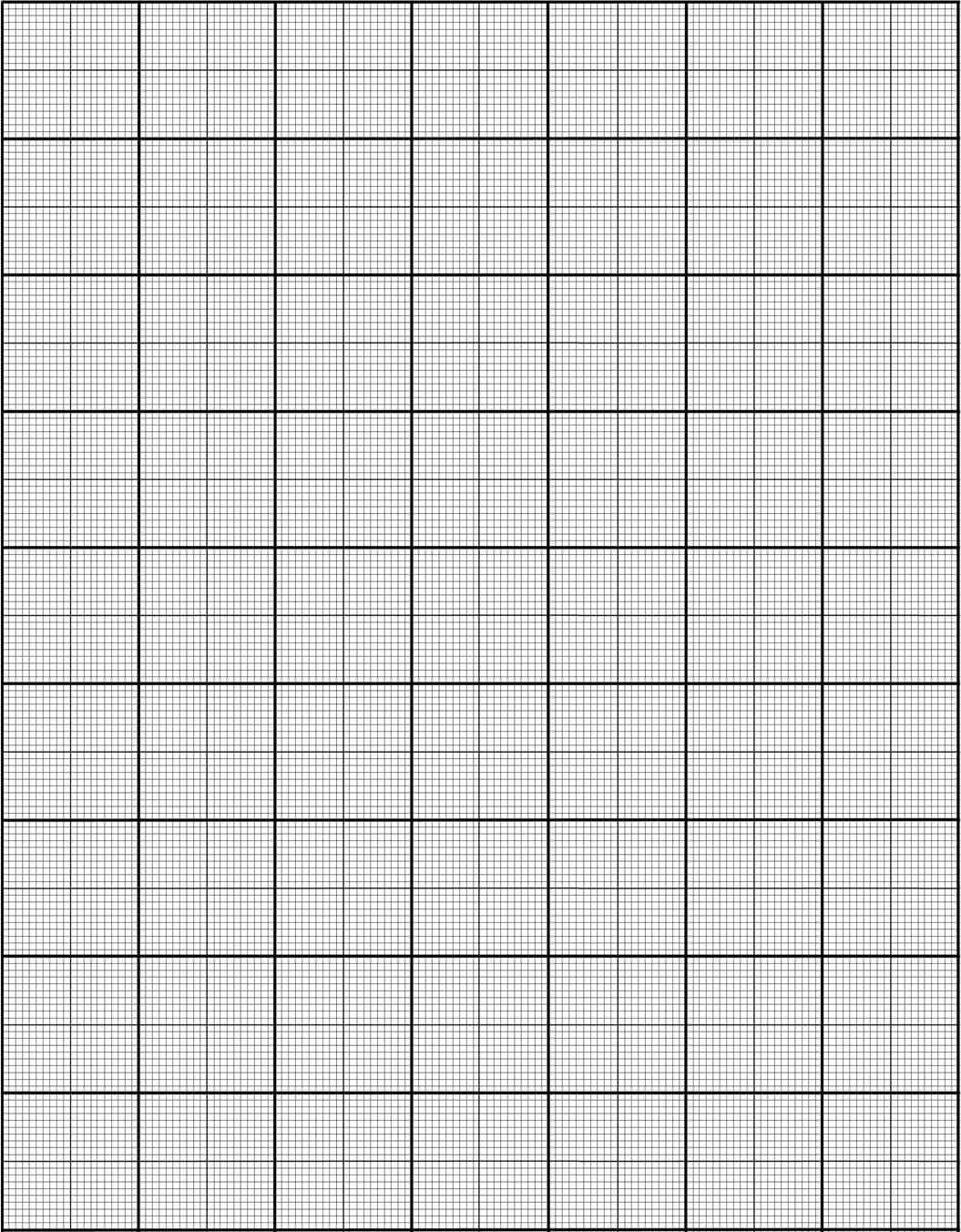 Free Printable Graph Paper Regarding 1 Cm Graph Paper Template Word