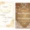 Free Wedding Cards Templateskj On Dribbble Intended For Adobe Illustrator Card Template