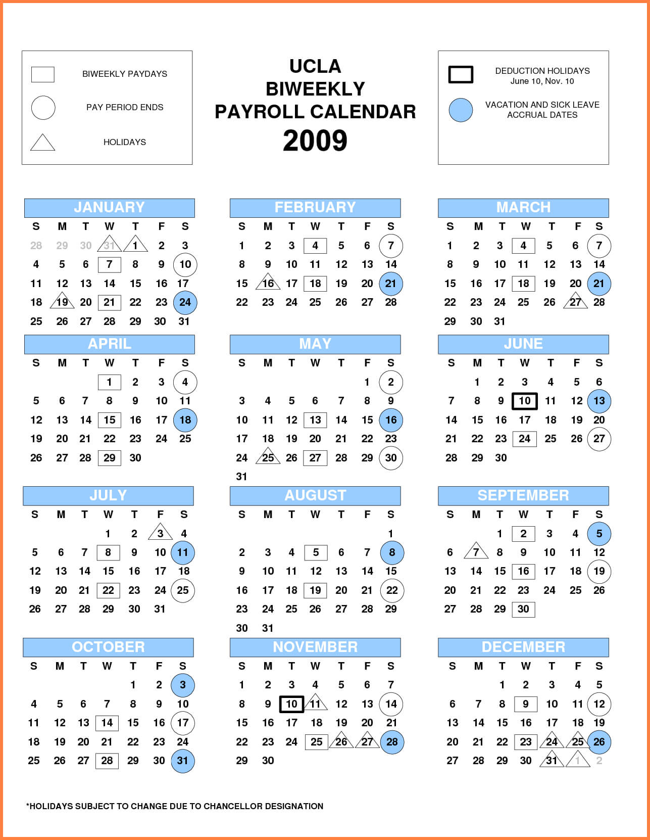 Fresh 2017 Biweekly Payroll Calendar Template With Regard To 2017 Biweekly Payroll Calendar Template