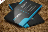 Graphic Designer Business Card Template Free Psd pertaining to Calling Card Template Psd