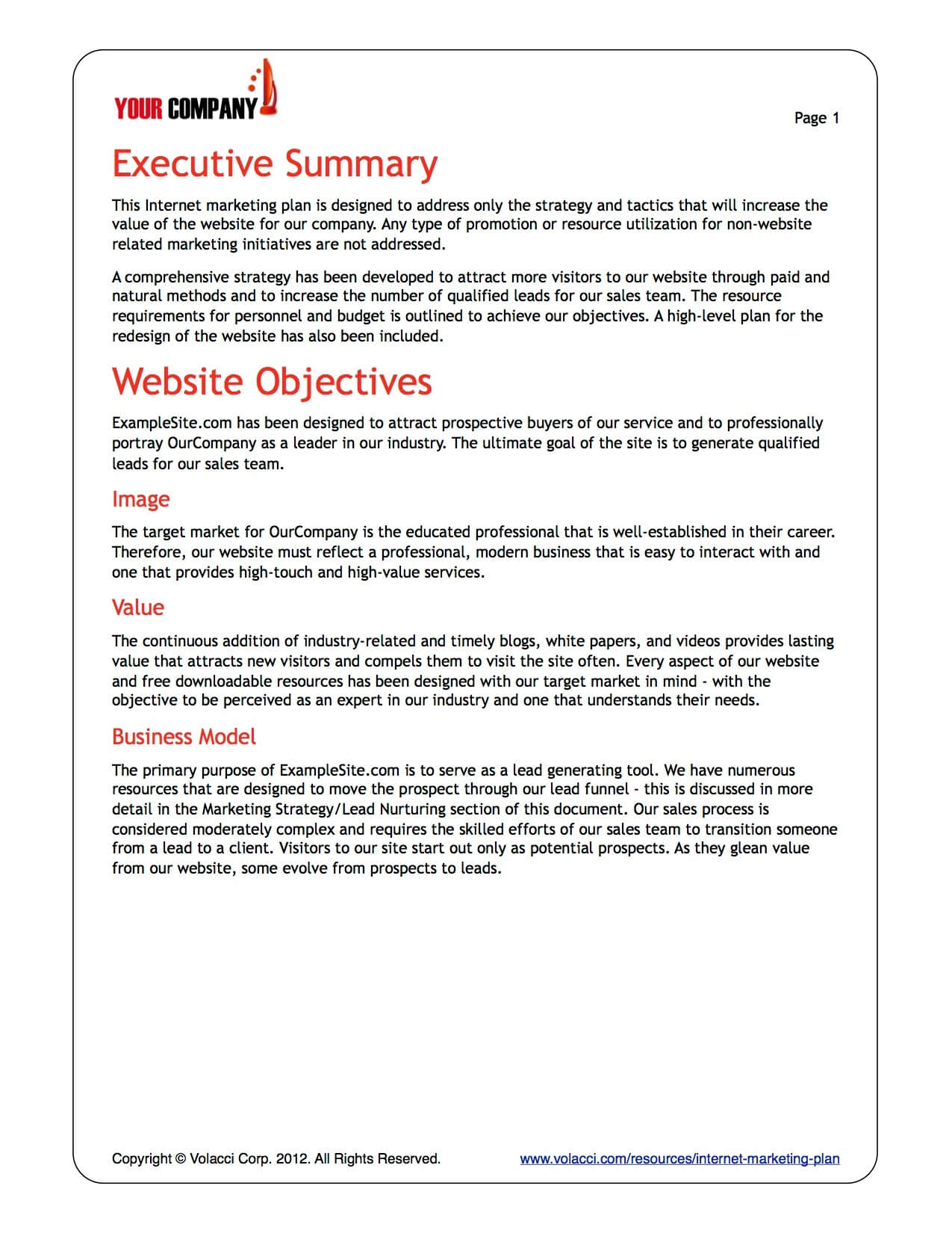 Growthinks Ultimate Business Plan Template Reviews Of K Free Intended For Business Plan Template Reviews