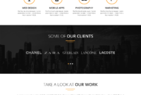 High Quality 50+ Free Corporate And Business Web Templates within Business Website Templates Psd Free Download