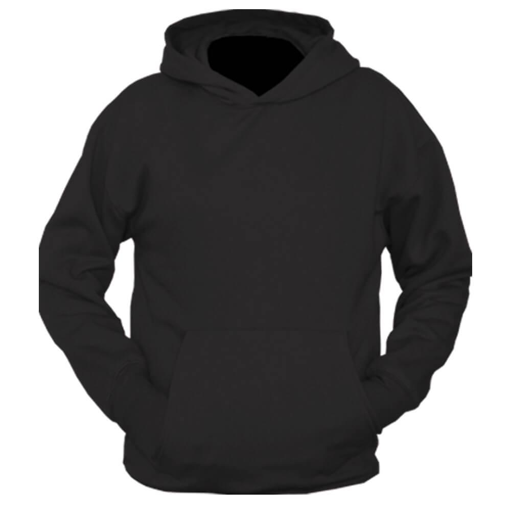 Hoodie Template Front Transparent & Png Clipart Free Regarding Blank Black Hoodie Template