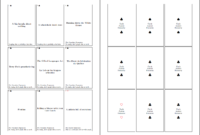 How Do I Put Card Backs On My Cards? – Tex – Latex Stack regarding Cards Against Humanity Template
