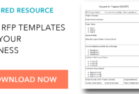 How To Write A Business Proposal [Tips & Examples] pertaining to Business Sale Proposal Template