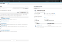 Ibm Knowledge Center intended for Business Service Catalogue Template