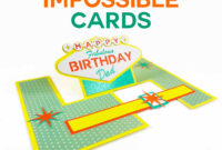 Impossible Card Templates: Super-Easy Pop-Up Cards intended for 3D Heart Pop Up Card Template Pdf