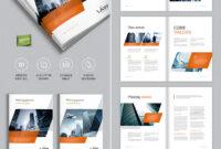 Indesign Business Plan Template Best Brochure Templates For regarding Business Plan Template Indesign