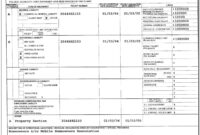 Insurance Acord Form 125 – Form : Resume Examples #xnde8Pdkwl regarding Acord Insurance Certificate Template
